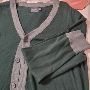 hawkings mcgrill Sweaters - Mens Button Up Cardigan - Qty 4 Good Condition